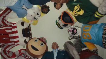 Rocket Mortgage TV Spot, 'Rocket Can: Huddle' Featuring  Kirk Herbstreit