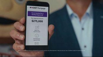Rocket Mortgage TV Spot, 'Rocket Can: Huddle' Featuring  Kirk Herbstreit - Thumbnail 5