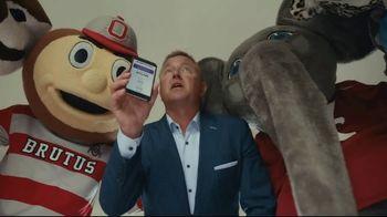 Rocket Mortgage TV Spot, 'Rocket Can: Huddle' Featuring  Kirk Herbstreit - Thumbnail 6
