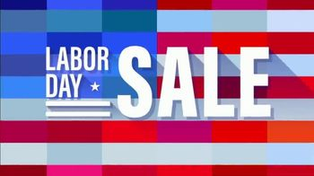 Rooms to Go Labor Day Sale TV Spot, 'Coastal Queen Bed Set' - Thumbnail 1