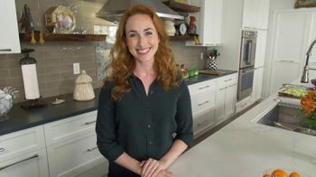 Kitchen Saver Cabinet Refacing TV Spot, 'Less Time, Cost and Mess' - Thumbnail 8