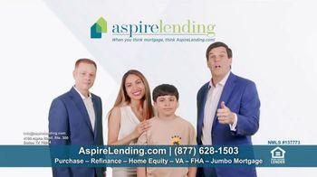Aspire Financial, Inc. TV Spot, 'I Had to Switch' - Thumbnail 7