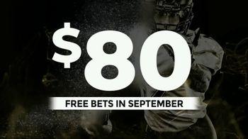 ELITE Sportsbook TV Spot, '$20 Free Bets' - Thumbnail 3