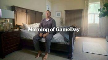 Pizza Hut TV Spot, 'Game Day Prep' Featuring Kirk Herbstreit