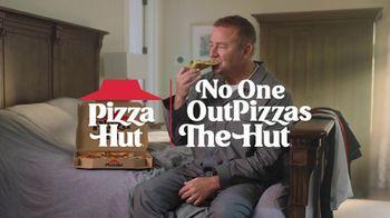Pizza Hut TV Spot, 'Game Day Prep' Featuring Kirk Herbstreit - Thumbnail 10