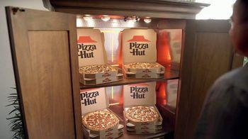 Pizza Hut TV Spot, 'Game Day Prep' Featuring Kirk Herbstreit - Thumbnail 7