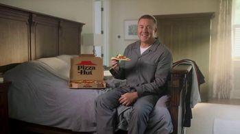 Pizza Hut TV Spot, 'Game Day Prep' Featuring Kirk Herbstreit - Thumbnail 8