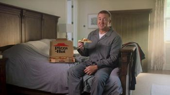 Pizza Hut TV Spot, 'Game Day Prep' Featuring Kirk Herbstreit - Thumbnail 9