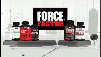 Force Factor TV Spot, 'Stop Wondering' - Thumbnail 3