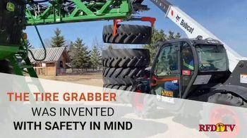 The Tire Grabber TV Spot, 'Our Vision' - Thumbnail 4