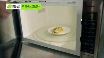 HelloFresh Market TV Spot, 'No More Agonizing: 14 Free Meals' - Thumbnail 1
