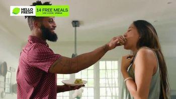 HelloFresh Market TV Spot, 'No More Agonizing: 14 Free Meals' - Thumbnail 3