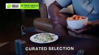 HelloFresh Market TV Spot, 'No More Agonizing: 14 Free Meals' - Thumbnail 7