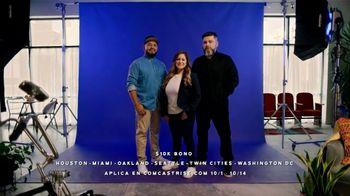 Comcast Rise TV Spot, 'Somos 132 Design' [Spanish] - Thumbnail 8