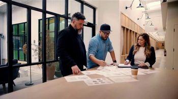 Comcast Rise TV Spot, 'Somos 132 Design' [Spanish] - Thumbnail 5