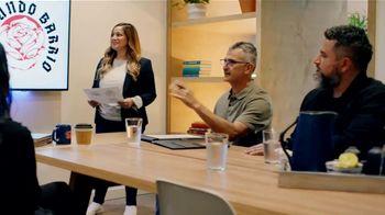 Comcast Rise TV Spot, 'Somos 132 Design' [Spanish] - Thumbnail 6