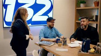 Comcast Rise TV Spot, 'Somos 132 Design' [Spanish]