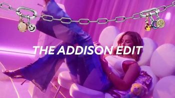 Pandora Me TV Spot, 'The Addison Edit' Featuring Addison Rae, Song by Charli XCX - Thumbnail 2