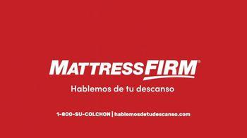 Mattress Firm Venta Semi Anual TV Spot, 'Ahorra hasta $500 dólares' [Spanish] - Thumbnail 7