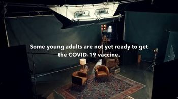 COVID Collaborative TV Spot, 'Real Conversations'