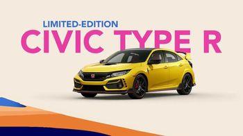 2021 Honda Civic Type-R TV Spot, 'Mary's Place Auction' [T2] - Thumbnail 5