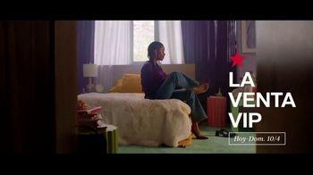 Macy's Venta VIP TV Spot, 'Estilo único' [Spanish]
