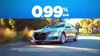 Honda Certified Pre-Owned TV Spot, 'Save Thousands' [T2] - Thumbnail 2