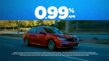 Honda Certified Pre-Owned TV Spot, 'Save Thousands' [T2] - Thumbnail 3