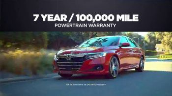 Honda Certified Pre-Owned TV Spot, 'Save Thousands' [T2] - Thumbnail 4