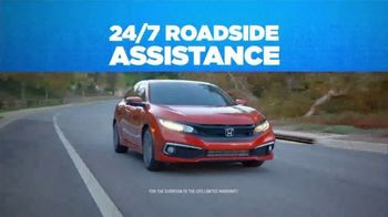 Honda Certified Pre-Owned TV Spot, 'Save Thousands' [T2] - Thumbnail 5