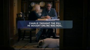 National Association of Boards of Pharmacy TV Spot, 'Rogue Online Pharmacies Can Be Deadly'