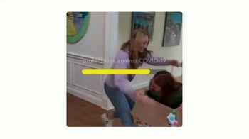 American Academy of Pediatrics TV Spot, 'Moments Like These: Presents' - Thumbnail 5