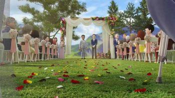 KRYSTEXXA TV Spot, 'Wedding' - Thumbnail 1