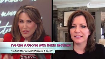I've Got A Secret! With Robin McGraw TV Spot, 'Martina McBride' - Thumbnail 6