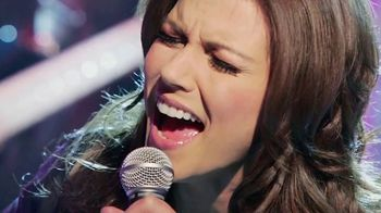I've Got A Secret! With Robin McGraw TV Spot, 'Martina McBride' - Thumbnail 1