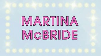 I've Got A Secret! With Robin McGraw TV Spot, 'Martina McBride' - Thumbnail 2