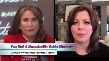 I've Got A Secret! With Robin McGraw TV Spot, 'Martina McBride' - Thumbnail 4