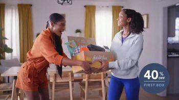 FabFitFun TV Spot, 'Keke Palmer's Fall Box Favorites!: 40%'