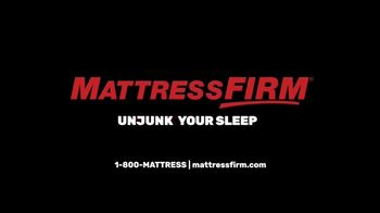 Mattress Firm Semi-Annual Sale TV Spot, 'Save Up to $500' - Thumbnail 7