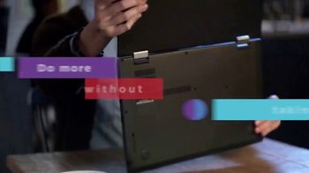 Lenovo TV Spot, 'Intel vPro: Work Together Without Being Together' - Thumbnail 2