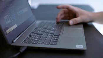Lenovo TV Spot, 'Intel vPro: Work Together Without Being Together' - Thumbnail 6