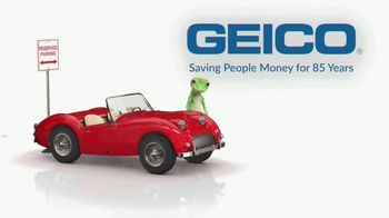 GEICO TV Spot, 'Reserved Parking'