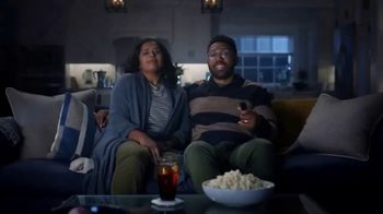 DIRECTV STREAM TV Spot, 'Get Your TV Together: Quiet Please' Featuring Serena Williams - Thumbnail 1
