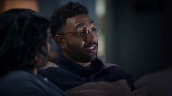 DIRECTV STREAM TV Spot, 'Get Your TV Together: Quiet Please' Featuring Serena Williams - Thumbnail 2