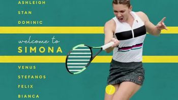 2021 BNP Paribas Open TV Spot, 'Welcome to Tennis Paradise' - 25 commercial airings