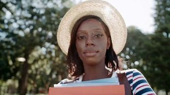 Dream in Black TV Spot, 'Rising Future Makers: The Call for HBCU Students'