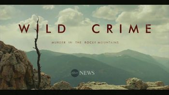 Hulu TV Spot, 'Wild Crime: Murder in the Rocky Mountains' - Thumbnail 7