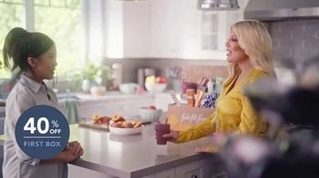 FabFitFun TV Spot, 'Celebrate Yourself: 40%' Featuring Tori Spelling, Song by L.M. Styles - Thumbnail 6