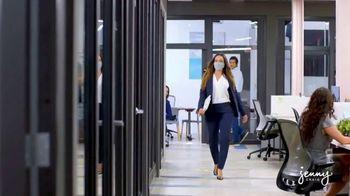 Jenny Craig Rapid Results Max TV Spot, 'Nicole'