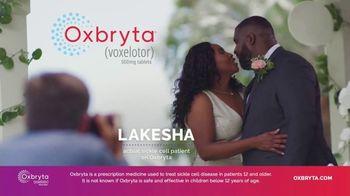 Oxbryta TV Spot, 'It's My Time' - Thumbnail 2